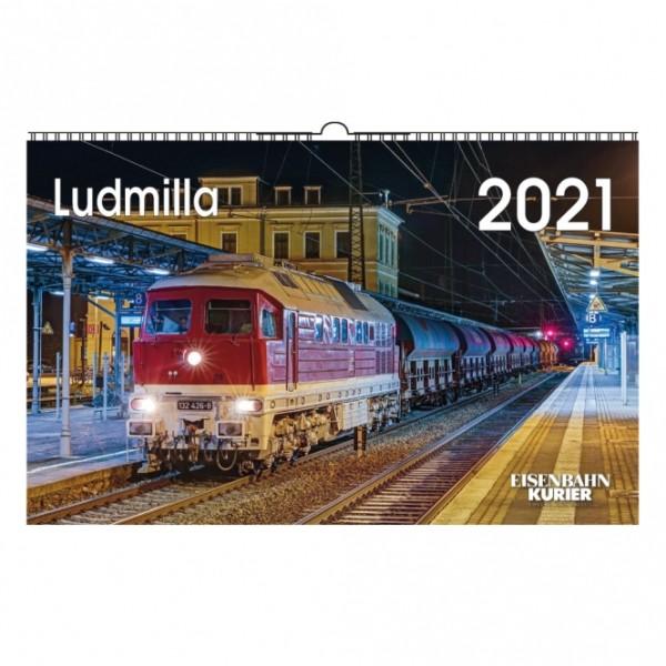 Ludmilla - Kalender 2021
