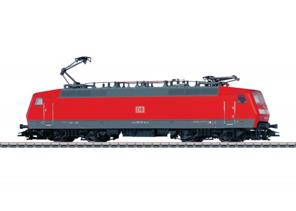 E-Lok BR 120.1 DB AG, Ep.6
