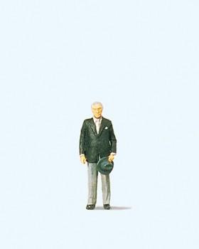 HO 1 Konrad Adenauer