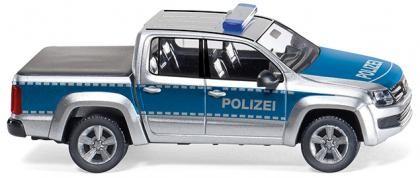 Polizei - VW Amarok
