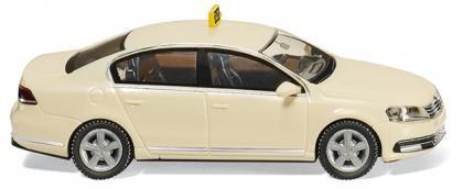 Taxi - VW Passat B7 Limousine