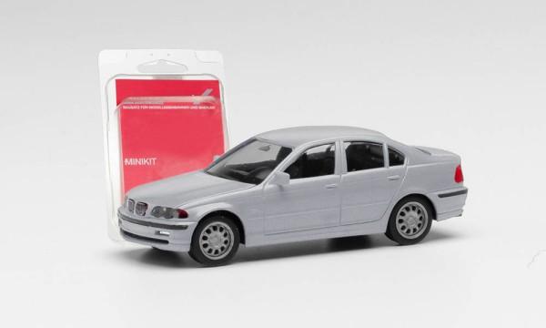 MiniKit: BMW 3er Limousine E46