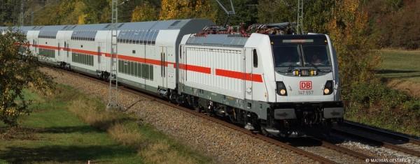 H0-E-Lok BR 1475 DB AG, Ep.VI, DC-Sound