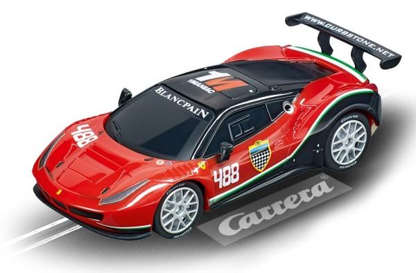 Ferrari 488 GT3, AF Corse, No.488