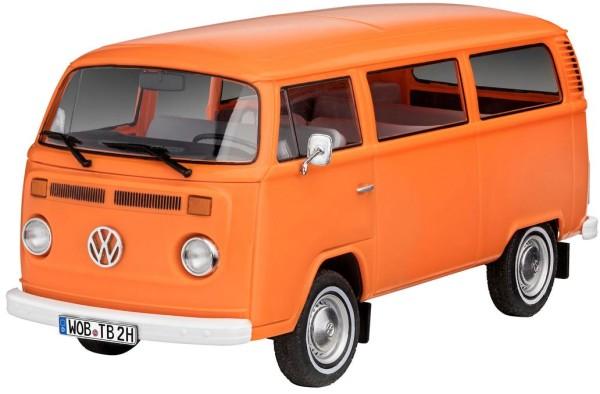 1:24-VW T2 Bus