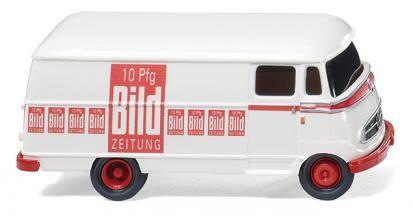 Lieferwagen (MB L 319)