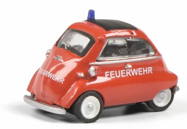 1:87-BMW Isetta FEUERWEHR