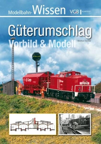 VGB Klartext: Güterumschlag