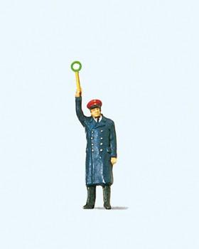 HO 1 Aufsichtsbeamter