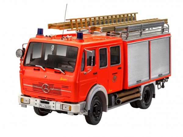 1:24-Mercedes-Benz 1017 LF 16