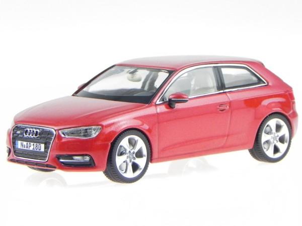 1:43-Audi A3 (2012)