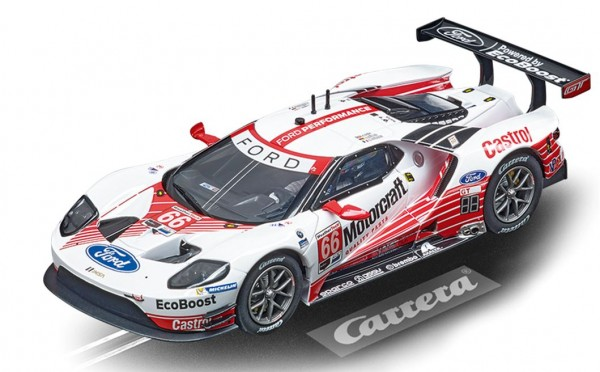 Ford GT Race Car, No.66