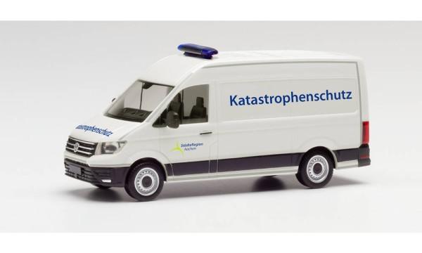 VW Crafter Kasten Hochdach