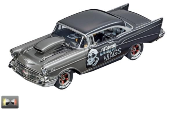 Chevrolet Bel Air ´57 Custom III