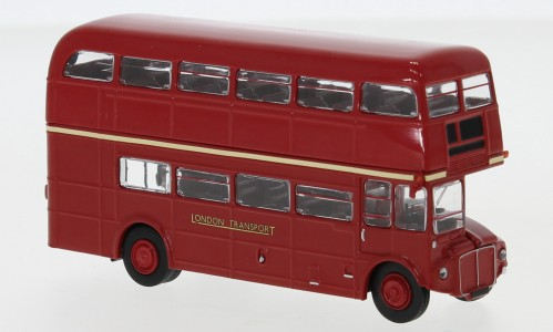 AEC Routemaster, London Transport, 1967