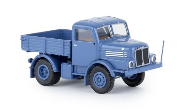 IFA S 4000-1 Zugmaschine, blau, 1965