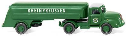 Tanksattelzug (Magirus S 3500)