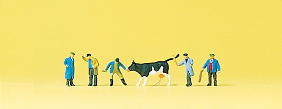 Z-Viehhandel