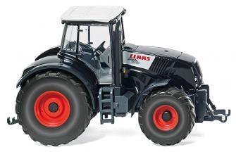 Claas Axion 850 - schwarz