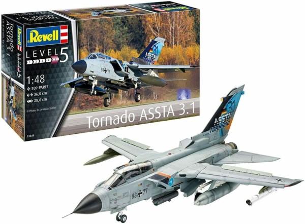 1:48-Tornado ASSTA 3.1