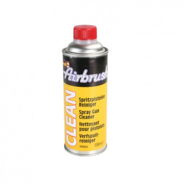 Airbrush Email Cleaner, 500ml