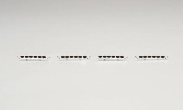 Zubehör Lampenbügel Iveco S-Way, 8 Stück