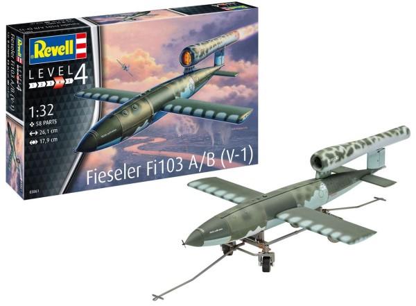 1:32-Fieseler Fi103 A/B V-1