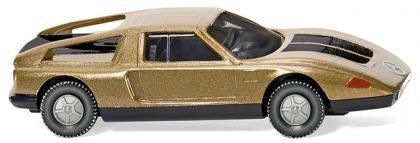 MB C 111 - gold-metallic