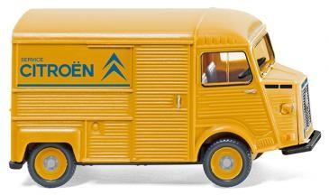 Citroën HY Kastenwagen