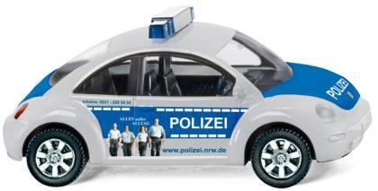 Polizei - VW New Beetle