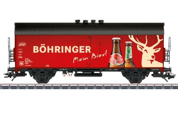 Bierwagen BÖHRINGER