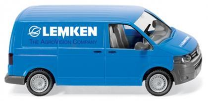VW T5 GP Kastenwagen Lemken