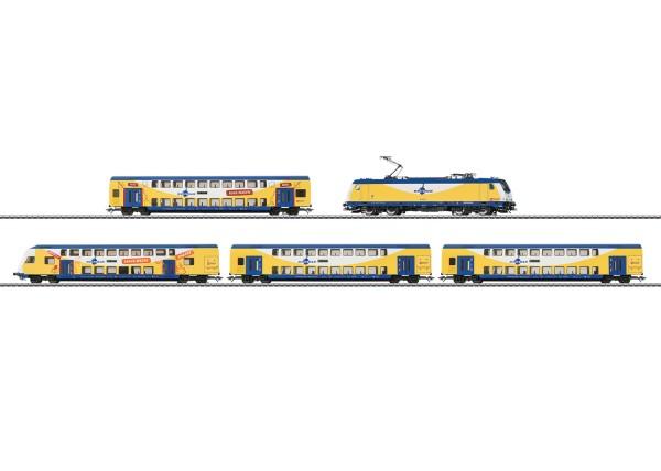 Zugpackung Metronom, 5-tlg. Ep.6