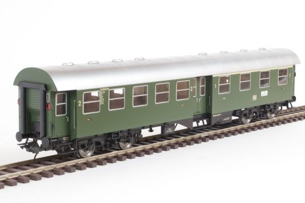 0-Umbauwagen AB4yge, 1./2. Klasse, DB