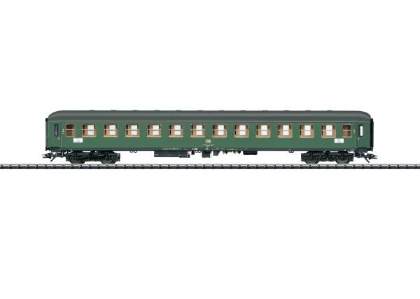 Schnellzugwagen 2.Klasse, DB, Ep.IV