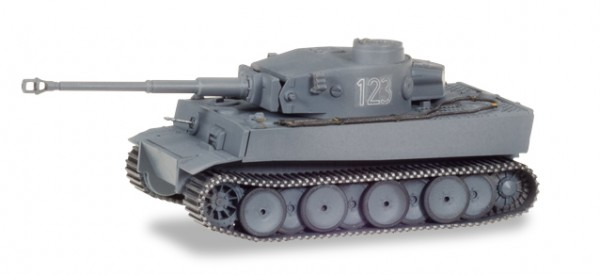 PzKpfW Tiger Russland Nr. 123