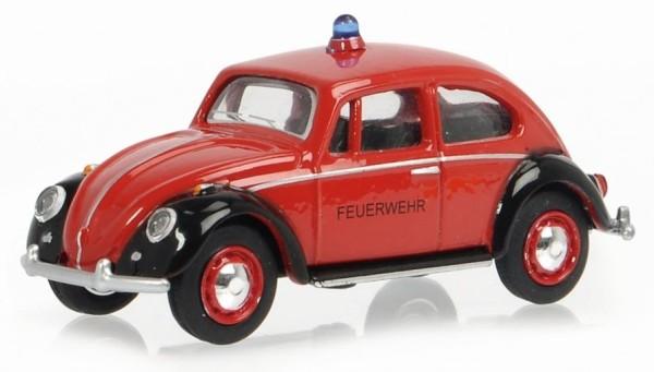 1:64-VW Käfer FEUERWEHR