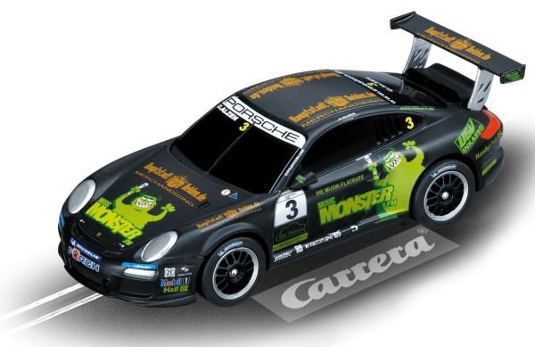 Porsche GT3 Monster FM, U.Alzen