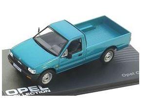 1:43-Atlas Opel Campo - blue