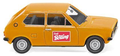 VW Polo 1 Bölling