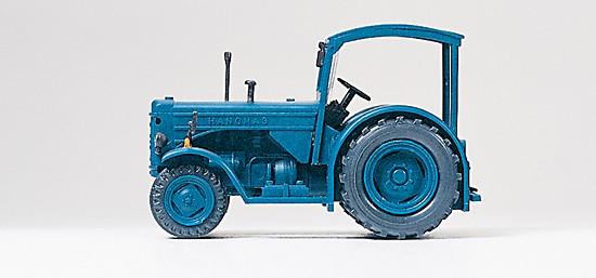 Hanomag R 55. Landwirtschaft