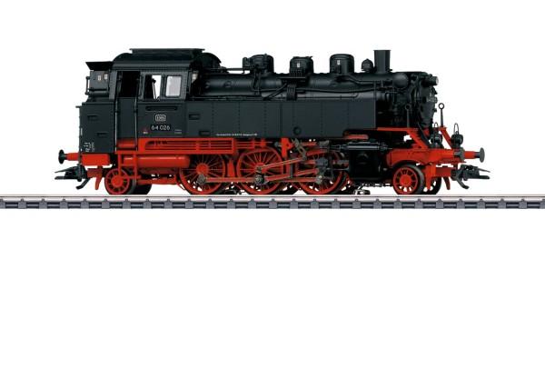 Dampflokomotive Baureihe 64, DB