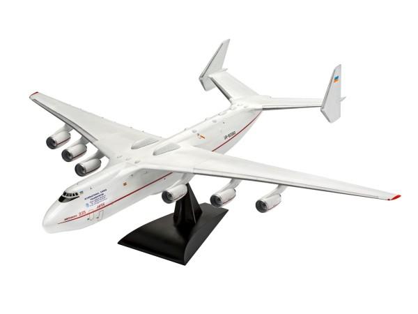 1:144-Antonov AN-225 Mrija