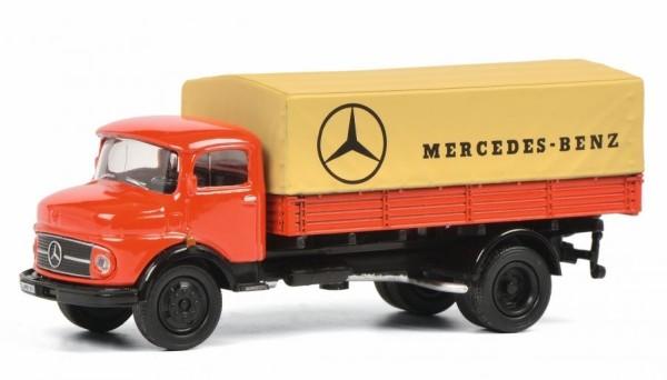 1:87-MB L911 Mercedes-Benz
