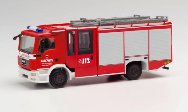 MAN TGS Ziegler Z-Cab HLF 20