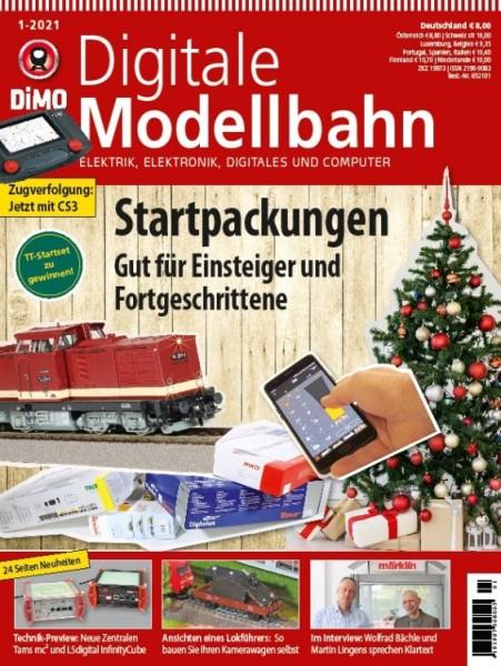 Digitale Modellbahn: Startpackungen
