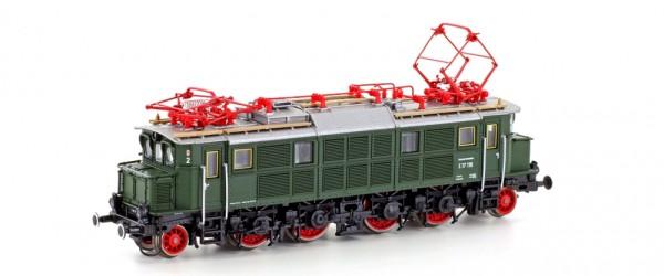 N-E-Lok BR E17 DB grün, Ep.III